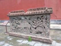 Shenyang  Palace Museum�of  china Royalty Free Stock Images