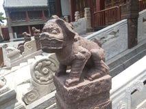 Shenyang  Palace Museum�of  china Royalty Free Stock Photos