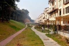 Shenyang Tahití Imagen de archivo