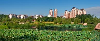 Shenyang Tahití Foto de archivo