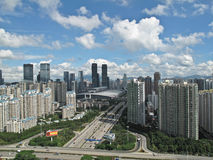 Shenzhen Imagenes de archivo