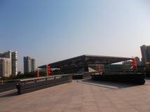 Shenzhen baoan stadion, in China Stock Fotografie
