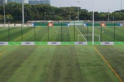 Shenzhen-Bucht-Sportzentrum Stockbilder