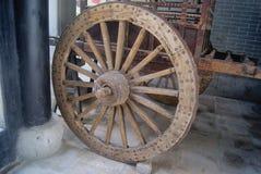 Shenzhen, China: Ancient vehicle Stock Image
