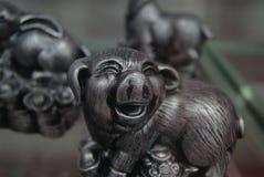Shenzhen, China: Animal Sculpture Exhibition Stock Photos