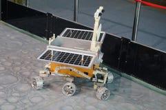 Shenzhen, China: Atividades lunares chinesas da semana da conscientização da ciência do programa de exploração Imagem de Stock Royalty Free