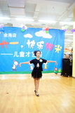 Shenzhen china: children's day activity Stock Photography