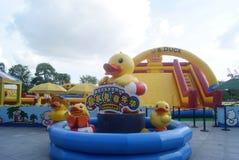 Shenzhen, China: Children's paradise Stock Image