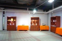 Shenzhen, China: Exposición de la porcelana de Chaozhou Foto de archivo libre de regalías