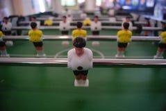 Shenzhen, China: Freizeit-Sport-Fußball lizenzfreie stockfotografie