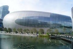 Shenzhen, China: haian cheng architectural landscape Stock Image