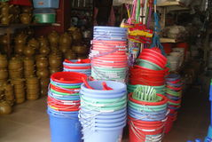 Shenzhen, china: hardware store Stock Photo