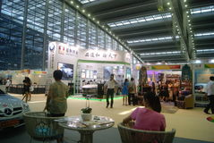 Shenzhen, China: Home Furnishing Supplies Exhibition Stock Photos