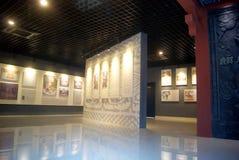 Shenzhen china: kylin museum Stock Image
