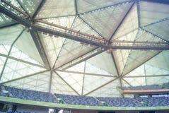Shenzhen, china: longgang stadium Stock Photo