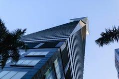 Shenzhen, China Merchants Bank Building Royalty Free Stock Photo