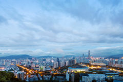 Shenzhen Royalty Free Stock Images