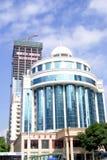 Shenzhen china: shanghai hotel Stock Photos