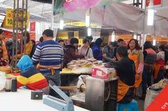 Shenzhen, China: Shopping Festival Royalty Free Stock Photography