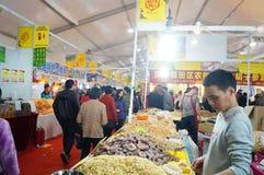 Shenzhen, China: Shopping Festival Royalty Free Stock Image
