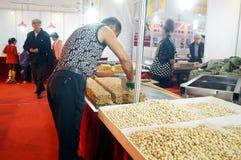 Shenzhen, China: Shopping Festival Royalty Free Stock Images