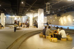 Shenzhen, China: Tea Culture Festival Events Stock Photography