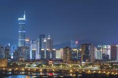 Shenzhen City, China Stock Photography