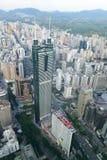 Shenzhen city Royalty Free Stock Photo
