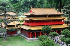 Shenzhen ,guangdong,china Royalty Free Stock Photography