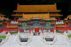 shenzhen, Guangdong, porcelana Zdjęcie Royalty Free