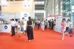 Shenzhen internationaal slim huis en intelligente Hardware Expo Royalty-vrije Stock Fotografie