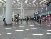 Shenzhen international airport,China Stock Photography