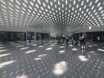 Shenzhen international airport,China Royalty Free Stock Photo