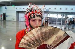 Shenzhen-internationales Videofestival Lizenzfreie Stockfotografie