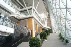 Shenzhen Library Stock Photography