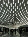 Shenzhen lotnisko Obrazy Royalty Free