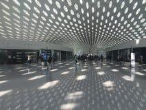 shenzhen lotnisko międzynarodowe, Chiny Fotografia Stock