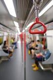 Shenzhen metro Zdjęcie Royalty Free