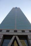 Shenzhen nieruchomości cesarski budynek zdjęcie stock
