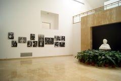 Shenzhen, porcelana: ele museu de arte do ningxiang Imagem de Stock Royalty Free