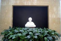 Shenzhen, porcelana: ele museu de arte do ningxiang Fotografia de Stock