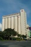 Shenzhen Shekou Nanshun Hongkong group Royalty Free Stock Images