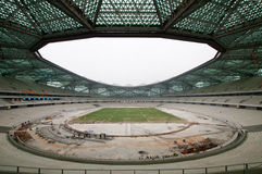 Shenzhen Universiade Main Stadium Stock Images