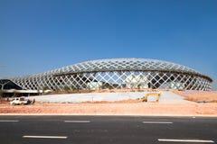 Shenzhen Universiade Stadium Royalty Free Stock Photo