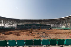 Shenzhen Universiade Stadium Royalty Free Stock Photography