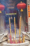 Shenzhen Xixiang Pak Tai Temple Royalty Free Stock Images