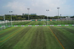 Shenzhen zatoki centrum sportowe Obrazy Stock