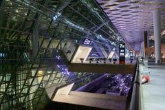 Shenzhen zirport Royalty Free Stock Images