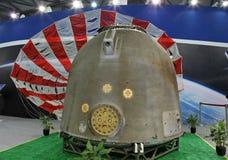 Shenzhou 10 ruimteschip Stock Afbeelding