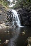 Sheoak Falls, Great Ocean Road, Australia Royalty Free Stock Images